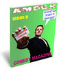 Amock Comedy Magazine Issue 6