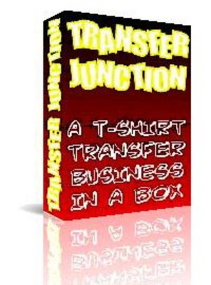 Product picture Transfer Junction Business in a Box